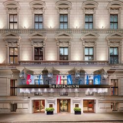 The Ritz-Carlton, Vienna 1